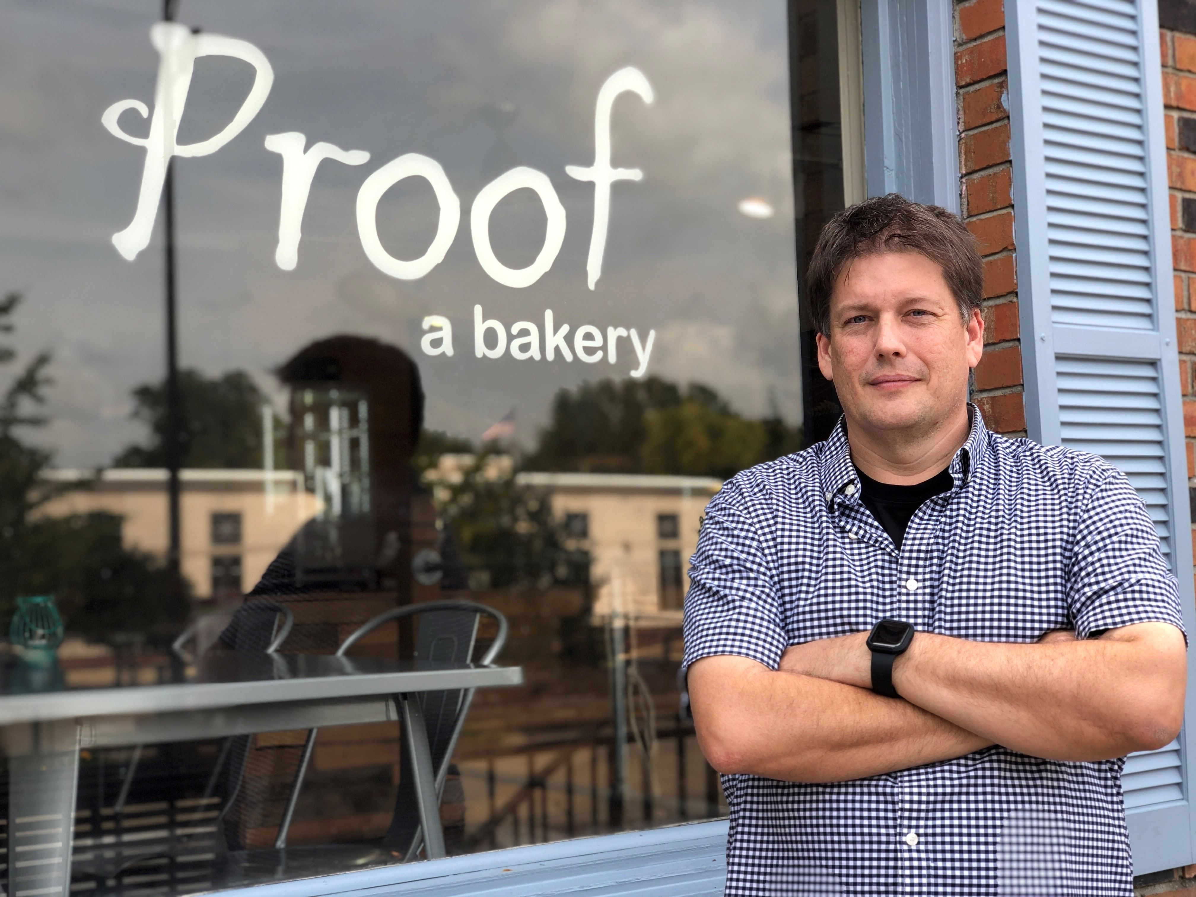 PPP Loan Brings Sweet Relief to Local Bakery
