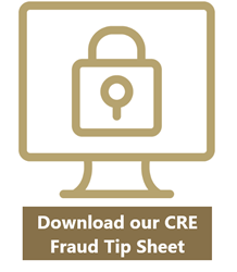 Commercial Real Estate Fraud Tip Sheet