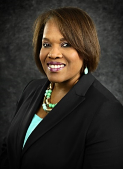 Myra Caldwell | EVP, Treasury Management & Deposit Operations Director