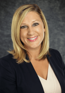 Taylore Haftek | SVP, Director of Client Experience